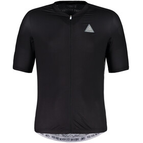 Maloja PlansM. Breeze Bike Jersey Shortsleeve Men black